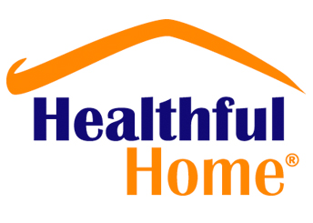 About Healthful Home Products Logo
