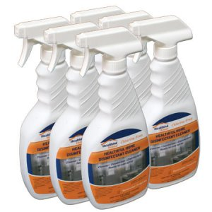 mold cleaner spray 6 pack