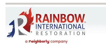 rainbow locator